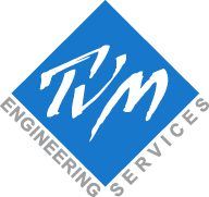 TVM Engineering Services Logo